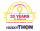 HuskyTHON looks to Raise Them Up for their 20th anniversary